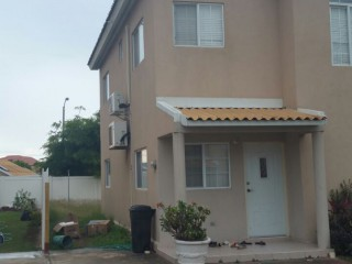 Gated complex, St. Catherine, Jamaica - Townhouse for Sale